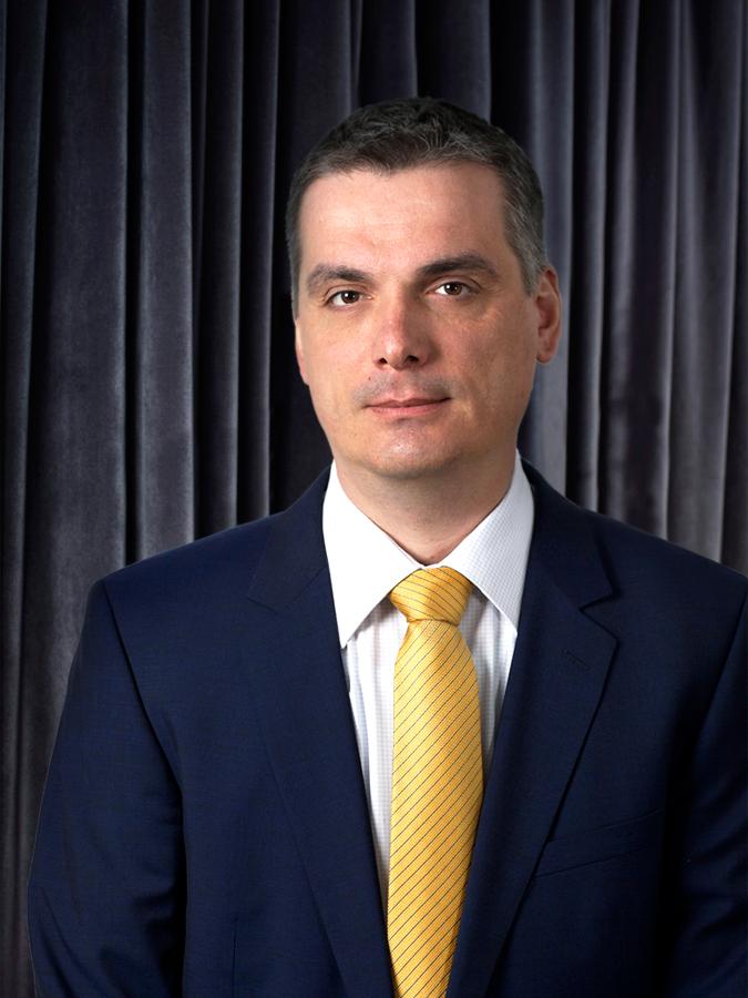 Martin Bartošovič