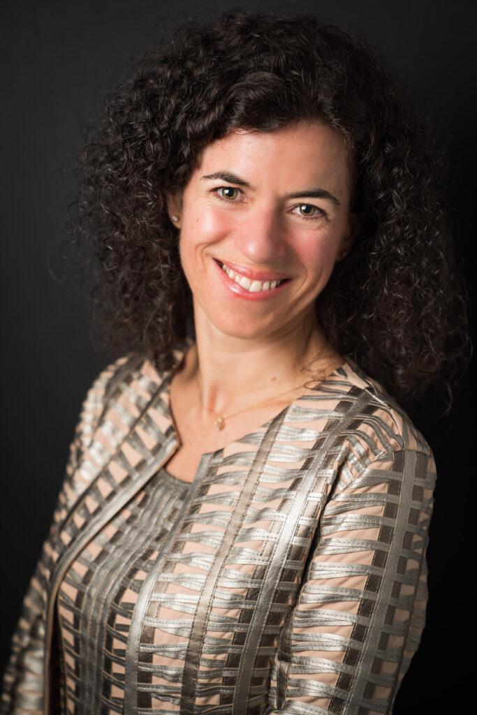 Rosa Maria Villalobos Rodriguez