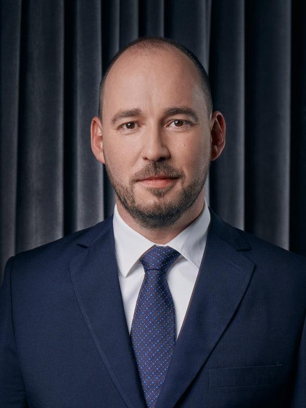 Tomáš Mareček